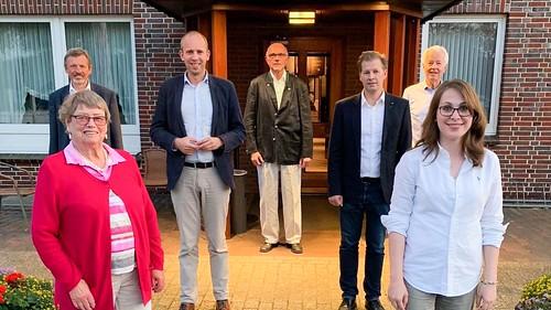 Mitgliederversammlung Bad Zwischenahn