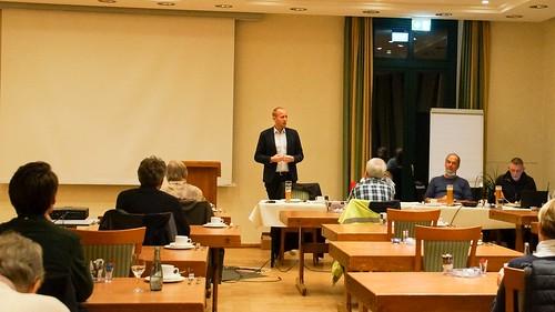 Mitgliederversammlung OV Oldenburg-Nord