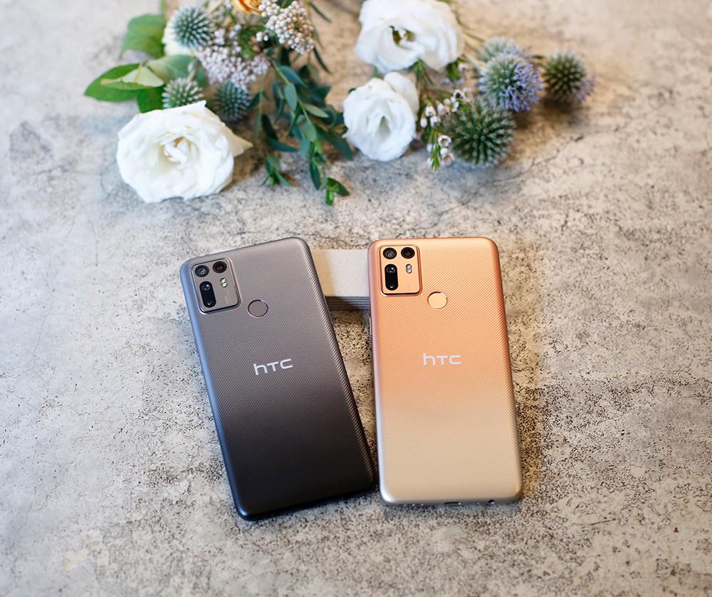 HTC新聞圖檔(HTC-Desire-20+-Lifestyle產品照1)
