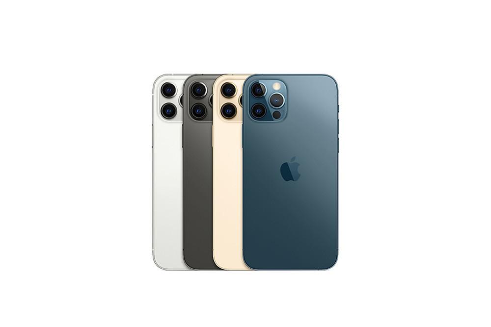 新聞照片1_蝦皮購物入手最夯「太平洋藍」iPhone12Pro-搭配回收舊機最高30,500元折扣!
