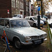 1968 Renault 16