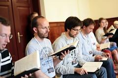 Warsztaty Muzyki Niezwykłej 2014