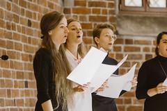 Koncert końcoworoczny Szkoły Kantorów 2020