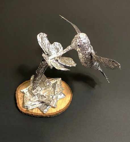 Ruiwen Xiong Hummingbird