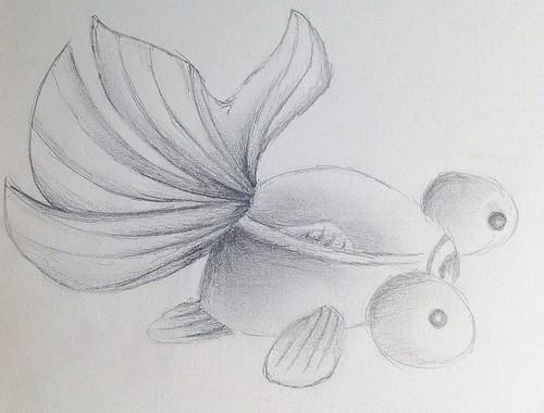 Alice Hu Fishy