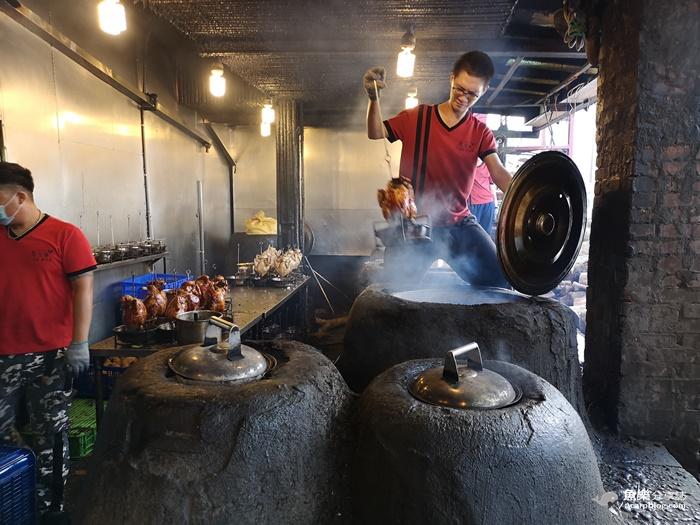 【宜蘭礁溪】甕窯雞 宜蘭礁溪總店 @魚樂分享誌