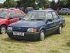 Ford Orion - F57 DJW @ Luton 2019