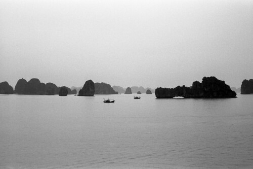 """So Long Ha Long  (Tri-X) • <a style=""""font-size:0.8em;"""" href=""""http://www.flickr.com/photos/65969414@N08/50513765313/"""" target=""""_blank"""">View on Flickr</a>"""