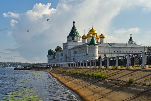 Kostroma 46 ©  Alexxx Malev
