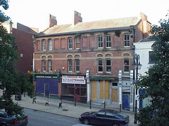 Photo of Yorke Street Shops