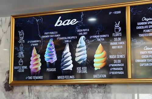 Bae (Houston)