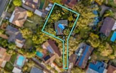 15 Marjory Place, Baulkham Hills NSW