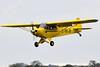 1950 Piper L-21A Super Cub PA-18-125 G-BKJB