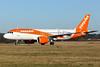 G-UZHB | A320 | EASYJET | EGGW