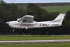 1972 Reims F172M Skyhawk G-BKIJ