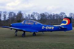 Photo of D-EHVR