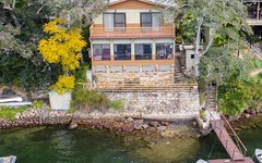 Lot G Calabash Point, Berowra Waters NSW