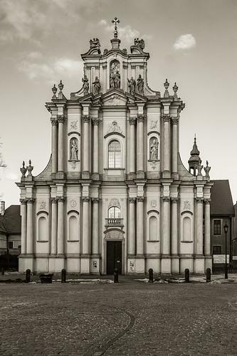 Польша-Варшава-март2018-1008