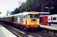 Photo of LUL-Class20LS-BR_D8327-MoorPark-310599a