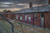 Folkestone - Former army barracks