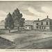 Residence of A. E. Woodhull, 1876 - Wheeler, Indiana