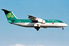 Aer Lingus | British Aerospace BAe146-300 | EI-CTO | London Gatwick