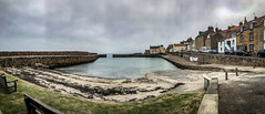 Photo of Cellardyke Harbour