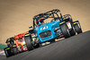 Caterham 7 support race for GT Cup Championship