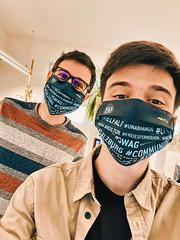 FS1 Masks 7/2020