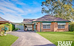 7 Buckland Road, St Clair NSW