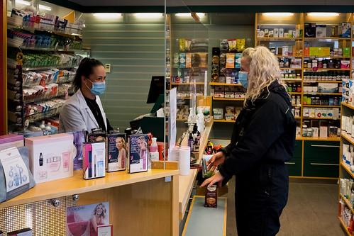 """Ása Guðrún Sverrisdóttir og Dagbjört Ísfeld Guðmundsdóttir • <a style=""""font-size:0.8em;"""" href=""""http://www.flickr.com/photos/22350928@N02/50517827846/"""" target=""""_blank"""">View on Flickr</a>"""