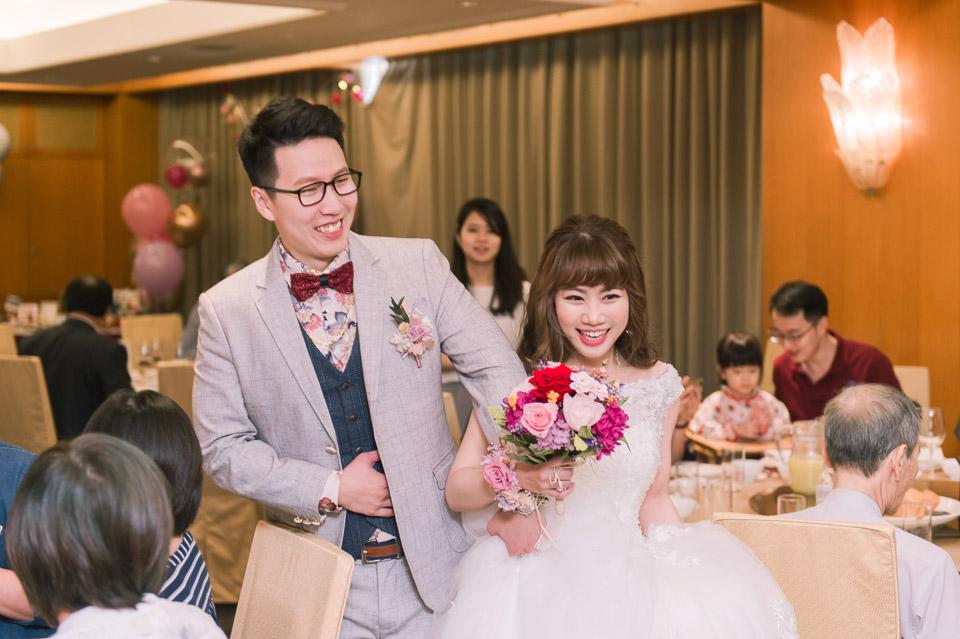 高雄婚攝 J&J 國賓飯店 婚禮攝影 079