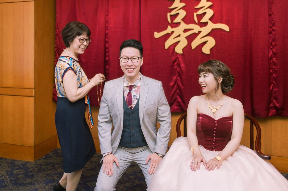 高雄婚攝 J&J 國賓飯店 婚禮攝影 042