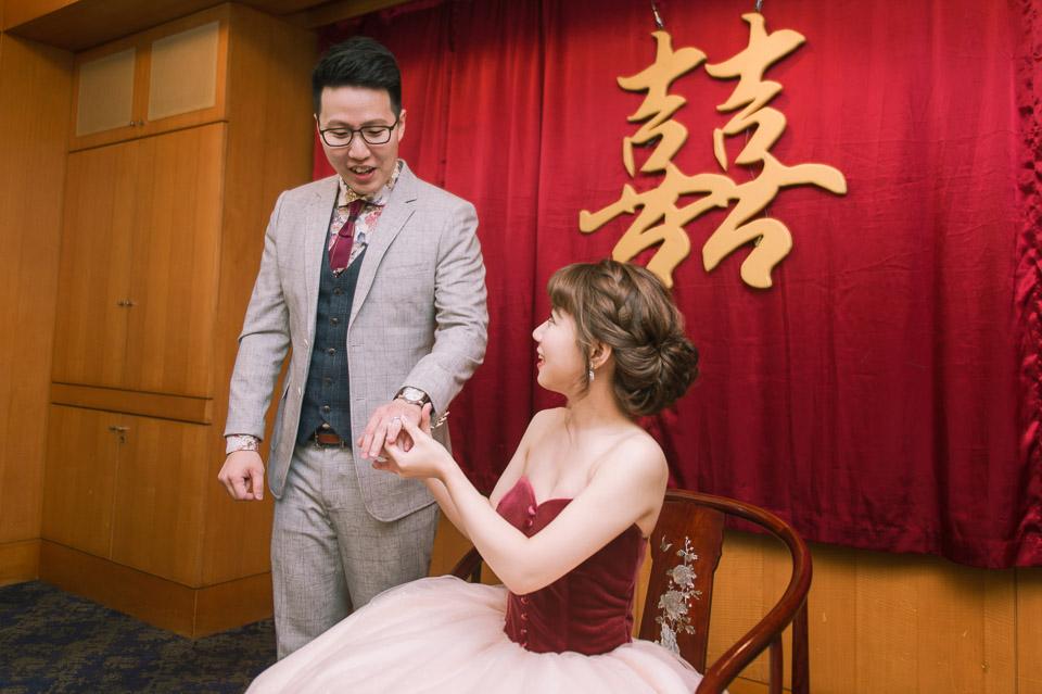 高雄婚攝 J&J 國賓飯店 婚禮攝影 039
