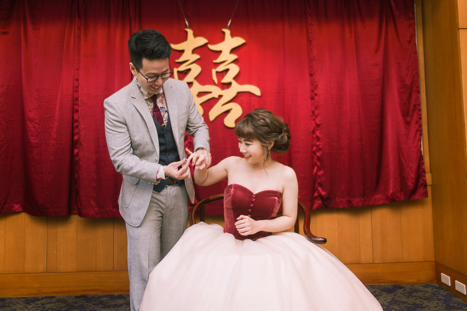 高雄婚攝 J&J 國賓飯店 婚禮攝影 034