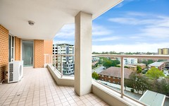 907/5 Albert Road, Strathfield NSW