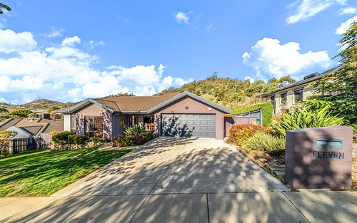 11 Orange Thorn Crescent, Banks ACT 2906