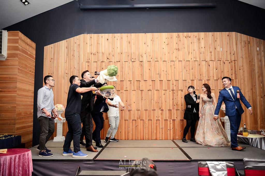 <婚攝> 其峰 & 瑜綺 / 終身大事婚禮工坊