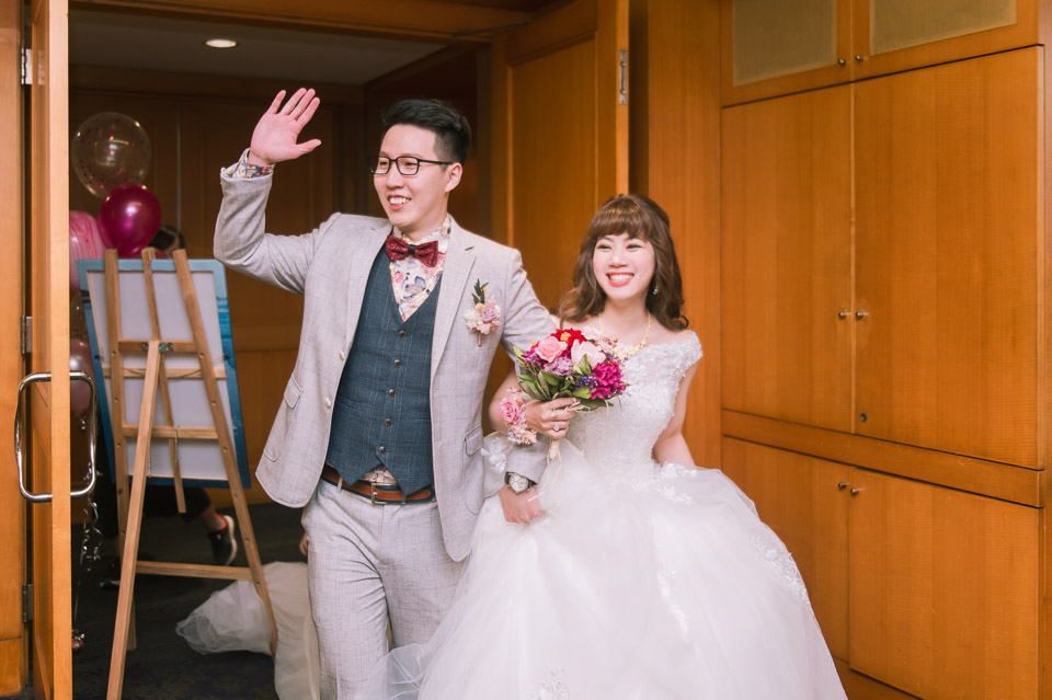 高雄婚攝 J&J 國賓飯店 婚禮攝影 076