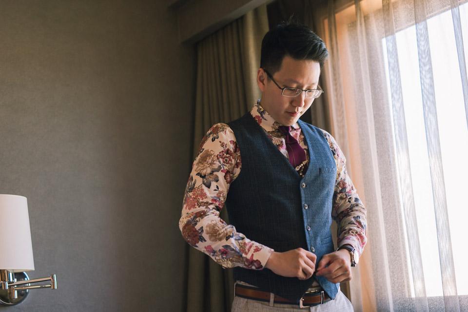 高雄婚攝 J&J 國賓飯店 婚禮攝影 007