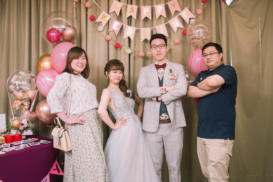 高雄婚攝 J&J 國賓飯店 婚禮攝影 113