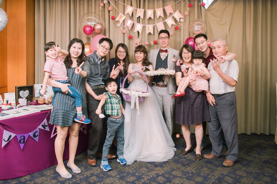 高雄婚攝 J&J 國賓飯店 婚禮攝影 112