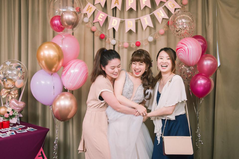 高雄婚攝 J&J 國賓飯店 婚禮攝影 111