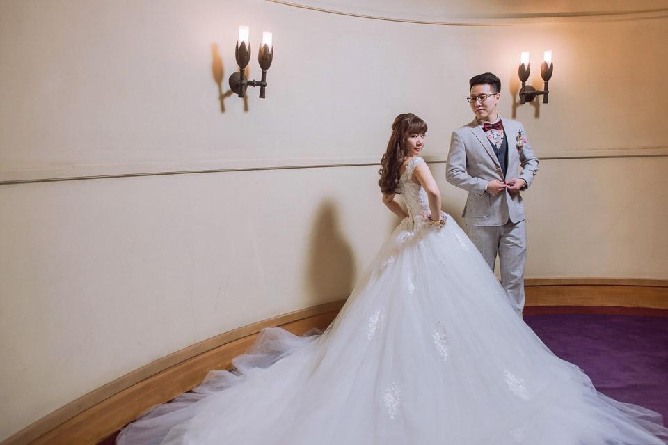 高雄婚攝 J&J 國賓飯店 婚禮攝影 085