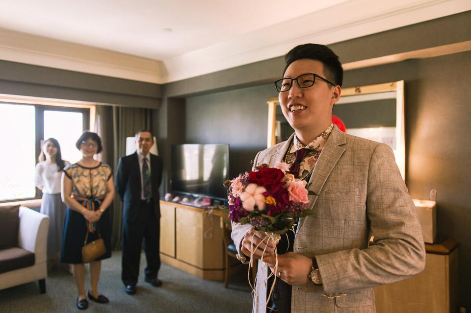 高雄婚攝 J&J 國賓飯店 婚禮攝影 049