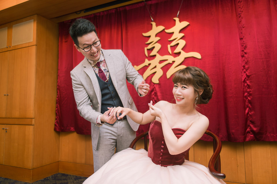 高雄婚攝 J&J 國賓飯店 婚禮攝影 037