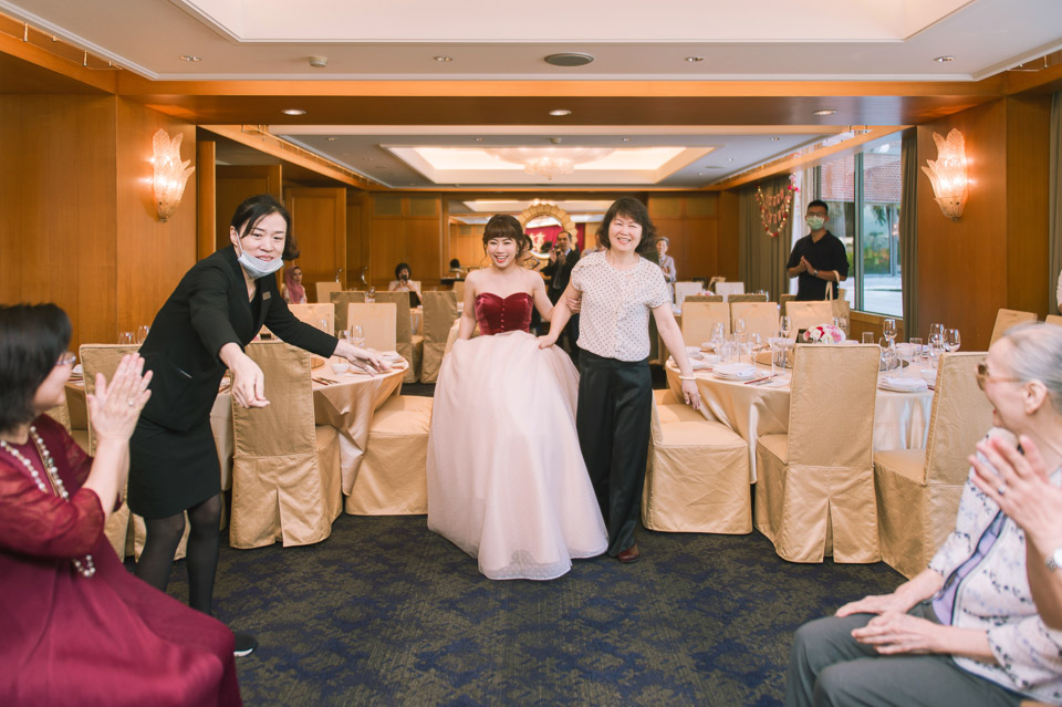 高雄婚攝 J&J 國賓飯店 婚禮攝影 025