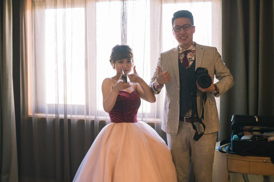 高雄婚攝 J&J 國賓飯店 婚禮攝影 020