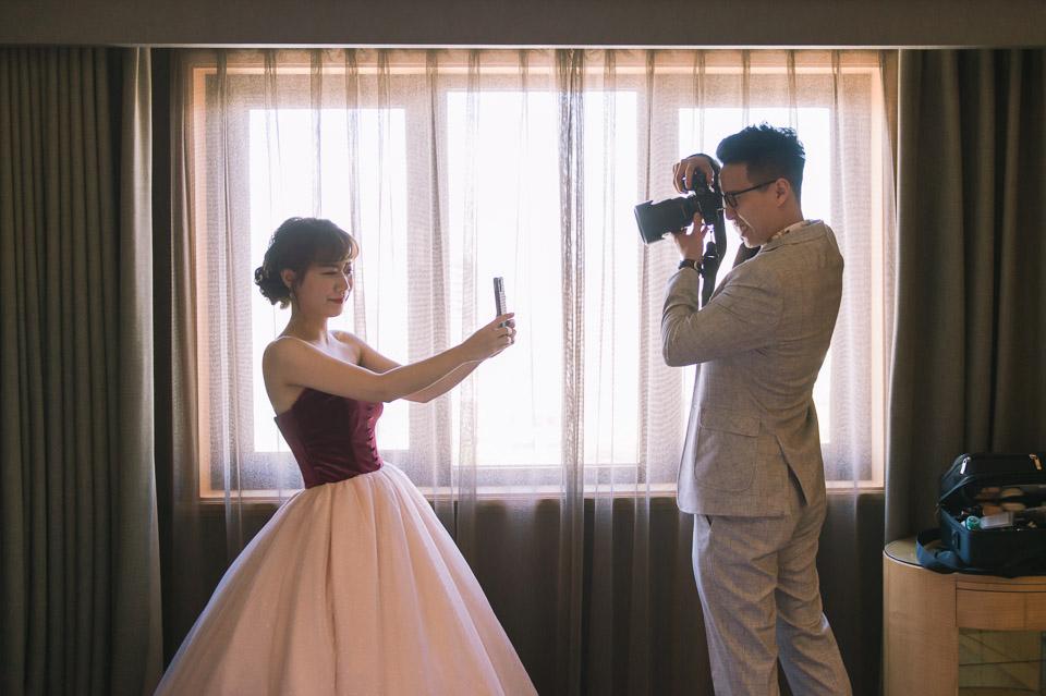 高雄婚攝 J&J 國賓飯店 婚禮攝影 019