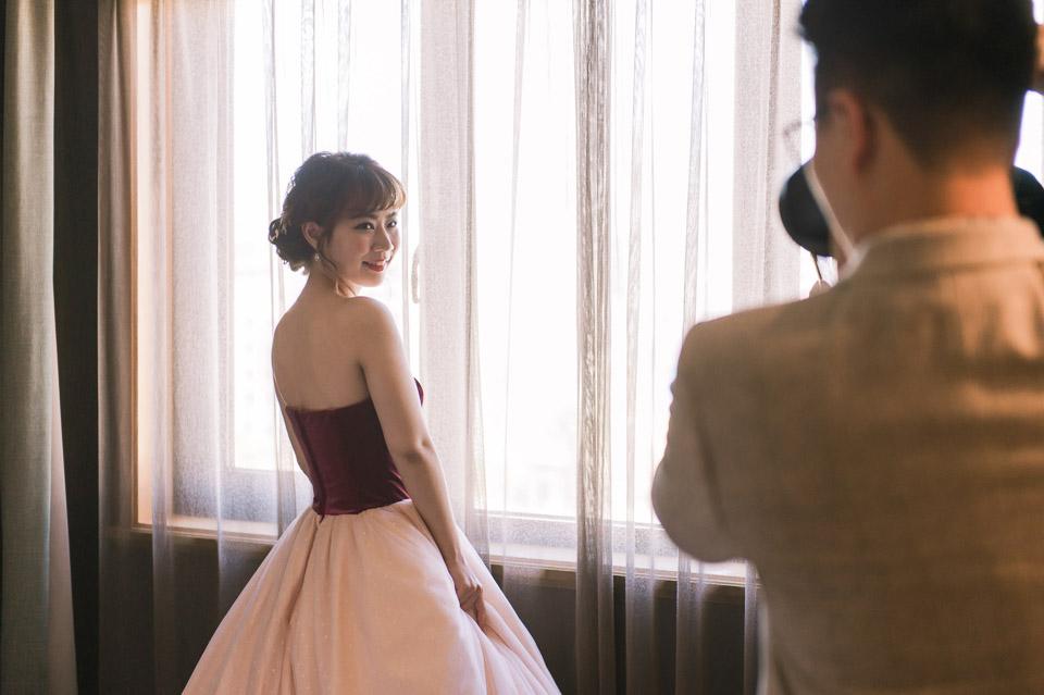 高雄婚攝 J&J 國賓飯店 婚禮攝影 016